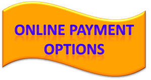 Safe Online Payment Optsions